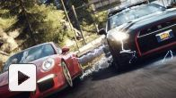 vidéo : Installation des jeux sur PS4 vs Xbox One : Need For Speed Rivals