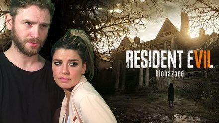 LIVE : Découvrez la démo de Resident Evil 7