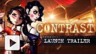 vid�o : Contrast - Le trailer de lancement