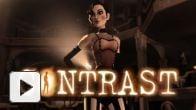 Contrast : Music Trailer