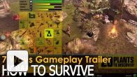 Vid�o : How To Survive - Trailer