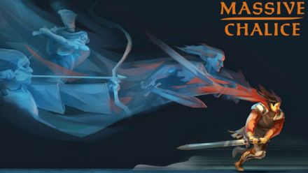 Vid�o : Massive Chalice - Early Access