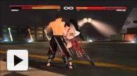 vidéo : Dead or Alive 5 Ultimate : Tag Match