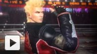 vidéo : Dead or Alive 5 ultimate : Extended E3 2013 Trailer