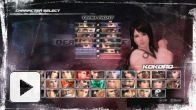 Dead or Alive 5 Ultimate : Team Fight Mode