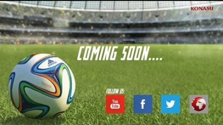 Vid�o : [New & Official] World Challenge Trailer [PES 2014]