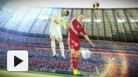 vidéo : PES 2014 : Game Features Trailer