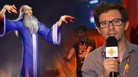 Vid�o : E3 2014 : Fantasia : Music Evolved, impressions vidéo
