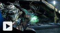 Warframe on PS4