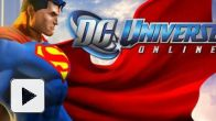 Vid�o : DC Universe Online annoncé sur PS4
