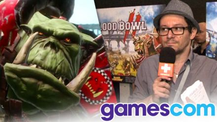 Vid�o : Blood Bowl 2, nos impressions au coeur de l'arène