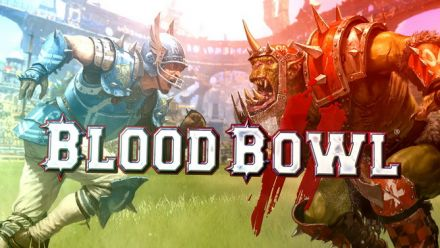 Blood Bowl II : Overview trailer