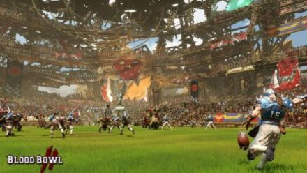 Blood Bowl 2 : Elfes Noirs trailer de gameplay
