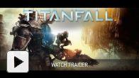 E3 : Titanfall, la bande-annonce avec des gros méchas