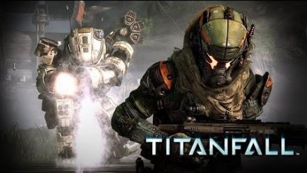 Titanfall : Trailer de lancement (gameplay) VO