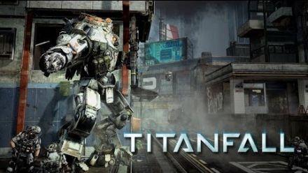 TitanFall - Présentation de l'Atlas