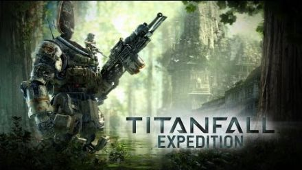 Trailer Titanfall Expedition