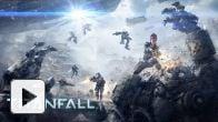 TitanFall - Trailer Gamescom VOSTFR