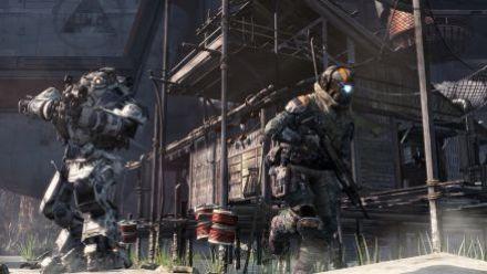 Titanfall, nos vidéos de gameplay : Hardpoint Domination