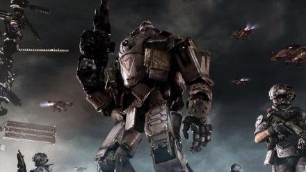 Titanfall - Intro
