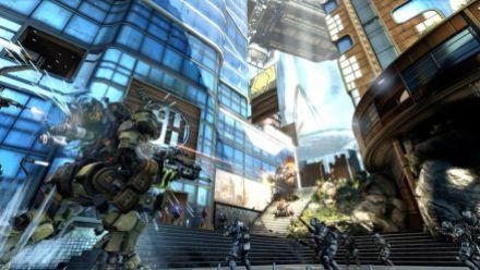 Vid�o : Titanfall : DLC numéro 3 avec 3 cartes inédites
