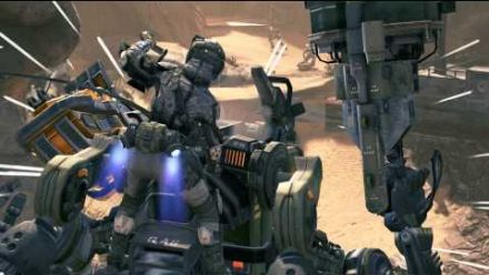 Titanfall : Trailer de lancement (gameplay) en VF