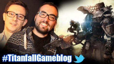 REPLAY : Titanfall sur Xbox One avec TigerSuplex