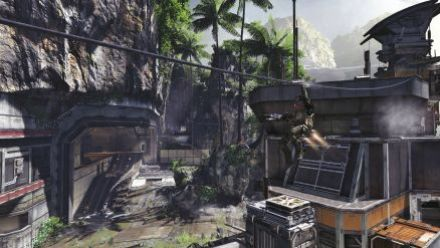 Titanfall : Campagne Solo 1