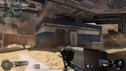 Titanfall : Campagne Solo 3