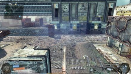 Titanfall: Complete Graphics Comparision (Xbox 360, Xbox One, PC)