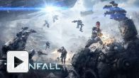 TitanFall, le making-of