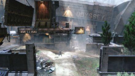 Vidéo : Titanfall lancement DLC Frontier Edge