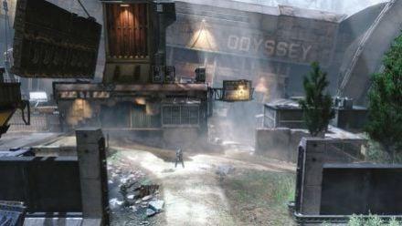 Vid�o : Titanfall lancement DLC Frontier Edge