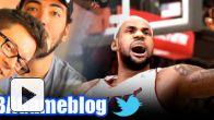 Vid�o : LIVE : Découvrez NBA 2K14 avec Tiger