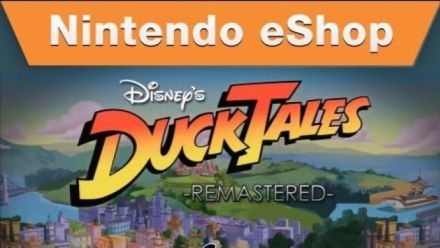 DuckTales : Remastered Announce Trailer