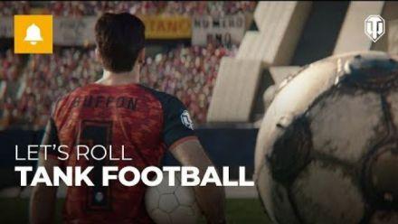Vidéo : Gianluigi Buffon célèbre la Coupe du Monde 2018 avec World of Tanks PC