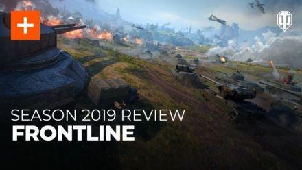 Vidéo : Frontline: Season 2019 Review