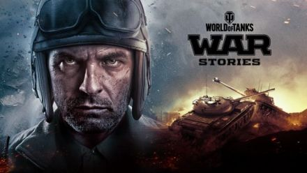 Vid�o : World of Tanks - War Stories trailer