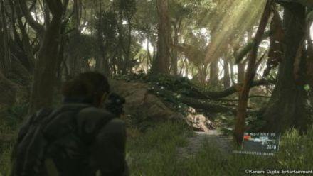 Metal Gear Solid 5 : la date de sortie fuite