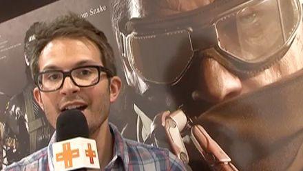 E3. MGS 5 Phantom Pain : nos impressions vidéo