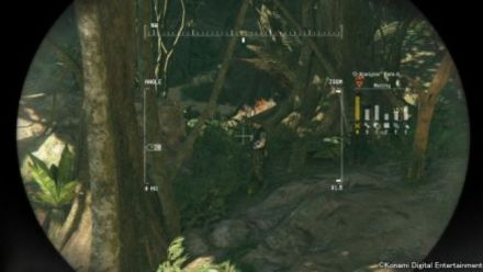 Metal Gear Solid V : non, il n'y aura pas de DLC d'histoire