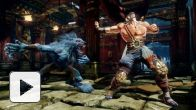 vid�o : Killer Instinct : Kinect & Tournaments