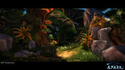 Vid�o : Project Spark (Xbox One / PC) - Trailer E3 2014