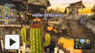 vid�o : Plants Vs Zombies : Garden Warfare Trailer E3 #2