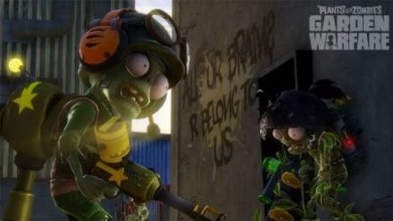 Plants vs Zombies 2 Xbox One : premier Teaser avant E3