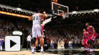 Vidéo : NBA Live 14 : du gameplay en vidéo