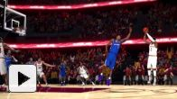 Vid�o : E3 2013 : NBA Live 14 Trailer