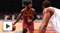 Vid�o : NBA Live 14 : Kyrie Irving en action