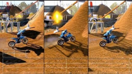 vidéo : Trials Fusion - Comparatif FPS Xbox 360 / PS4 / Xbox One Digital Foundry