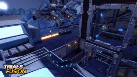Vid�o : Trials Fusion : mode de jeu en ligne disponible